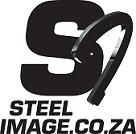 Steel image logo