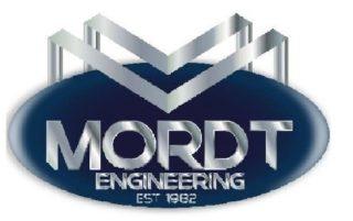 Mordt Logo